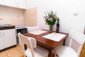 Sofi Apartments, Apartmány  Belehrad - big - 43