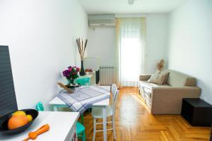 Sofi Apartments, Apartmanok  Belgrád - big - 41