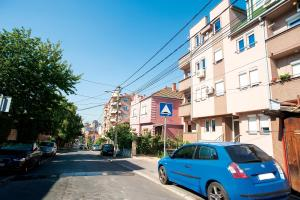 Sofi Apartments, Apartmanok  Belgrád - big - 47