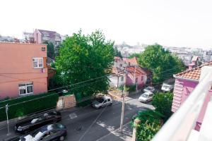 Sofi Apartments, Apartmány  Belehrad - big - 39