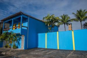 Pousada Canoeiros, Vendégházak  Arraial d'Ajuda - big - 31