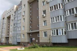 Apartment ULITKA - Vergilevka