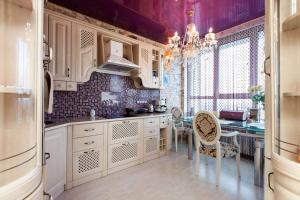 Vip Luxury Apartment Duplex, Apartmanok  Odessza - big - 1