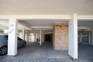 Condominio Marinas fácil acesso as praias, Ferienwohnungen  Ubatuba - big - 3