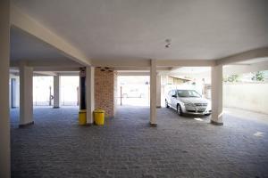 Condominio Marinas fácil acesso as praias, Ferienwohnungen  Ubatuba - big - 4