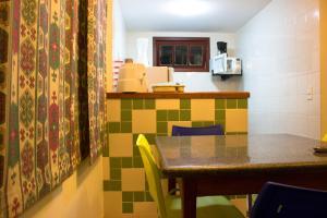 DAPRAIA - APART TAPERAPUAN PRAIA VILLAGE, Apartmanok  Porto Seguro - big - 19