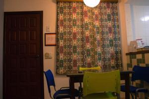 DAPRAIA - APART TAPERAPUAN PRAIA VILLAGE, Apartmanok  Porto Seguro - big - 21