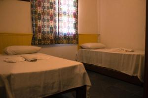 DAPRAIA - APART TAPERAPUAN PRAIA VILLAGE, Apartmanok  Porto Seguro - big - 22