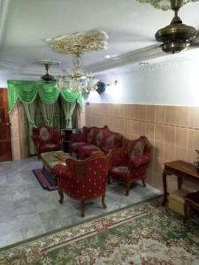Farzai Homestay