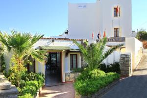 Hotel Oya & Suites, Hotels  Bodrum - big - 25