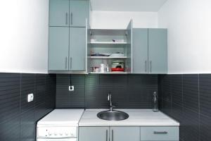 Sofi Apartments, Apartmány  Belehrad - big - 38