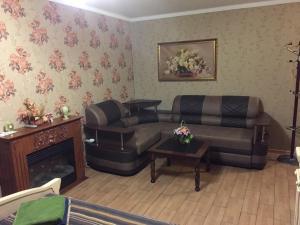 Apartment on Ukrainskaya