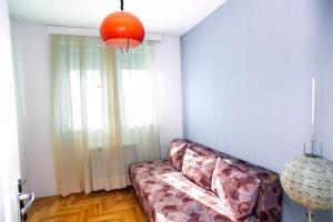 Sofi Apartments, Apartmány  Belehrad - big - 27