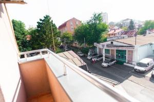Sofi Apartments, Apartmány  Belehrad - big - 22