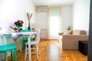 Sofi Apartments, Apartmány  Belehrad - big - 28