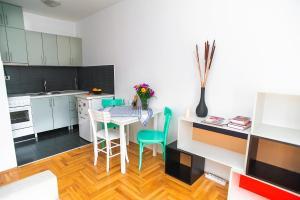 Sofi Apartments, Apartmány  Belehrad - big - 17