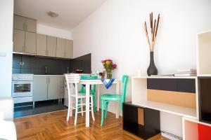 Sofi Apartments, Apartmány  Belehrad - big - 12