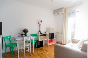 Sofi Apartments, Apartmanok  Belgrád - big - 5