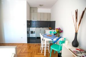 Sofi Apartments, Apartmanok  Belgrád - big - 4