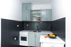 Sofi Apartments, Apartmány  Belehrad - big - 3