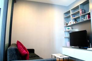 Sky walk condominium, Apartments  Bangkok - big - 2