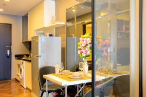 Sky walk condominium, Apartments  Bangkok - big - 7
