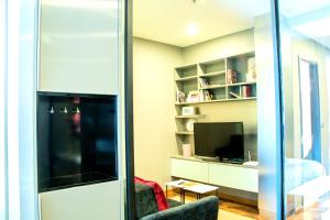 Sky walk condominium, Apartments  Bangkok - big - 10