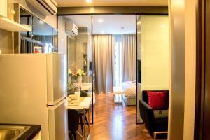 Sky walk condominium, Apartments  Bangkok - big - 12