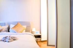 Sky walk condominium, Apartments  Bangkok - big - 15