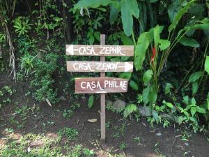 Amazonita Ecolodge