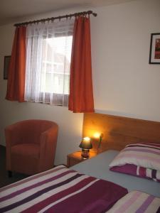 Penzion Pod Vápenkami, Guest houses  Strážnice - big - 33