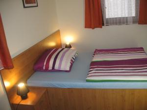 Penzion Pod Vápenkami, Guest houses  Strážnice - big - 36