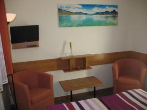 Penzion Pod Vápenkami, Guest houses  Strážnice - big - 38