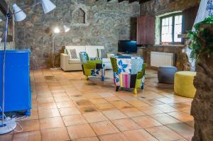 Casa Da Padeira, Pensionen  Alcobaça - big - 93