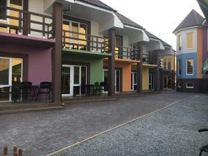 Club Hotel Aquarel