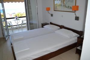 Villa Ioli, Affittacamere  Città di Lefkada - big - 20
