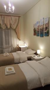 Мини-отель Омар Хайям