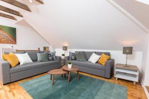 Applewood Suites - Bathurst & College, Apartmány  Toronto - big - 2