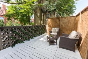 Applewood Suites - Bathurst & College, Apartmány  Toronto - big - 3