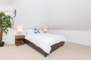 Applewood Suites - Bathurst & College, Apartmány  Toronto - big - 5