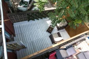 Applewood Suites - Bathurst & College, Apartmány  Toronto - big - 6