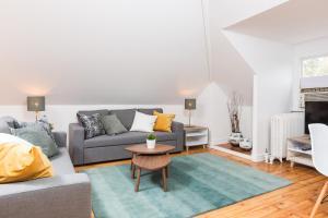 Applewood Suites - Bathurst & College, Apartmány  Toronto - big - 8