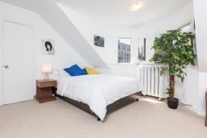 Applewood Suites - Bathurst & College, Apartmány  Toronto - big - 13