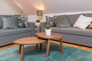 Applewood Suites - Bathurst & College, Apartmány  Toronto - big - 16