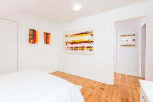 Applewood Suites - Bathurst & College, Apartmány  Toronto - big - 17