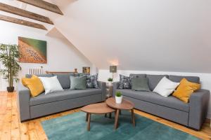 Applewood Suites - Bathurst & College, Apartmány  Toronto - big - 20