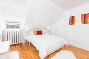 Applewood Suites - Bathurst & College, Apartmány  Toronto - big - 23