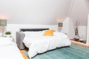 Applewood Suites - Bathurst & College, Apartmány  Toronto - big - 24
