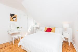 Applewood Suites - Bathurst & College, Apartmány  Toronto - big - 27