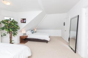 Applewood Suites - Bathurst & College, Apartmány  Toronto - big - 28